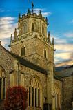 St. Andrews, Colyton, Devon
