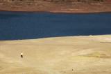 Bin-El-Ouidane Lake