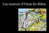 Sources Oum-Er-Ribia