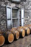 Bourbon Under the Window