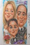 Alisha and Allan's wedding