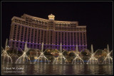 The Fountains of Bellagio