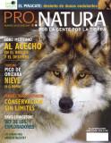 ProNatura magazine cover December / January 2007