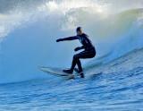 _JFF3170- Surfing, Kennebunk Maine