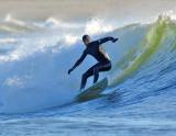 _JFF3194- Surfing, Kennebunk Maine