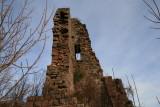 La légende du château du Guirbaden