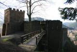Le Château de Schirmeck
