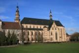 L'Eglise des Jésuites de Molsheim