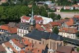 Schirmeck et son église