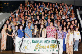 KHS '60 40th Reunion - Waikiki