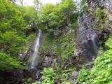 Le Mont-Dore, Cascade du Saut du Loup