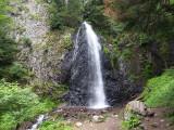 Le Mont-Dore, Cascade de Queureuilh