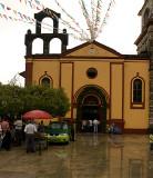 Church at Aquismon