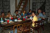 Dinner Cielito