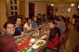Dinner at La Quinta Mar