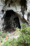 Cueva el Abra