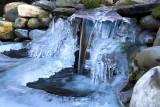 BG's waterfall