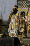 Big Chief Monk Boudreaux and the Golden Eagles