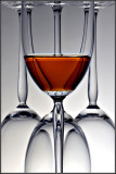 Bottoms Up (Challenge: Backlit)