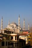 Ankara & Istanbul (2006)