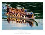 Dragon Boat Battle