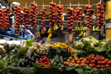 La Boqueria (5), luscious vegetables