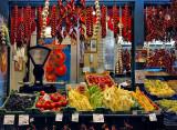 Nagycsarnok Market