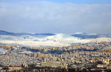 Odyssey: Ankara in Winter