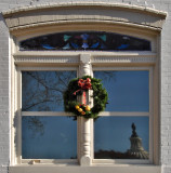 Reflections of a Capitol Christmas