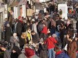 Yenibosna crowds 6
