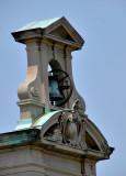 Mansion detail
