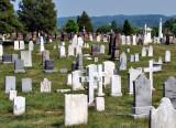 Congressional Cemetery