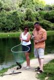Cherie & Tony