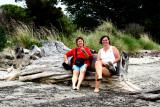 Suzanne & Cherie