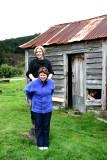 Rebecca & Suzanne: Waiuta