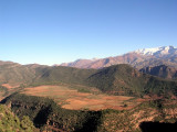 037 Enroute to Marrakech - Valley view.JPG