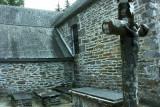 Chapelle bretonne.