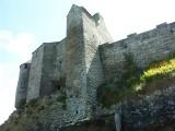 Maison fortifiée.