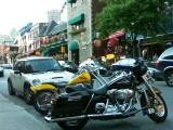American bikes.
