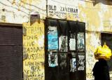 Old Zanzibar.