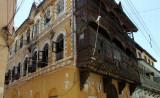 La vieille maison.