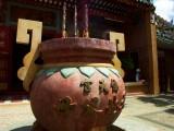 Entrée de la pagode