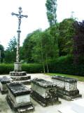 Sépultures bretonnes