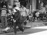 Transport traditionnel
