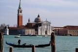 San Giorgio Maggiore.