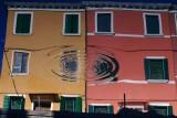 Burano's ripples