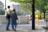 Esplanade des Invalides.