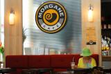 Montréal, Morgane Café.