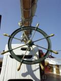 Eagle wheel
