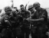 The Battle of Ong Thanh - 17 Oct. '67